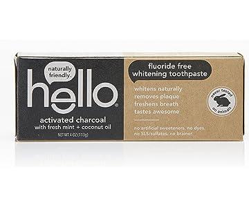 Amazon Com Popwhite Whitening Primer Toothpaste And Whitening