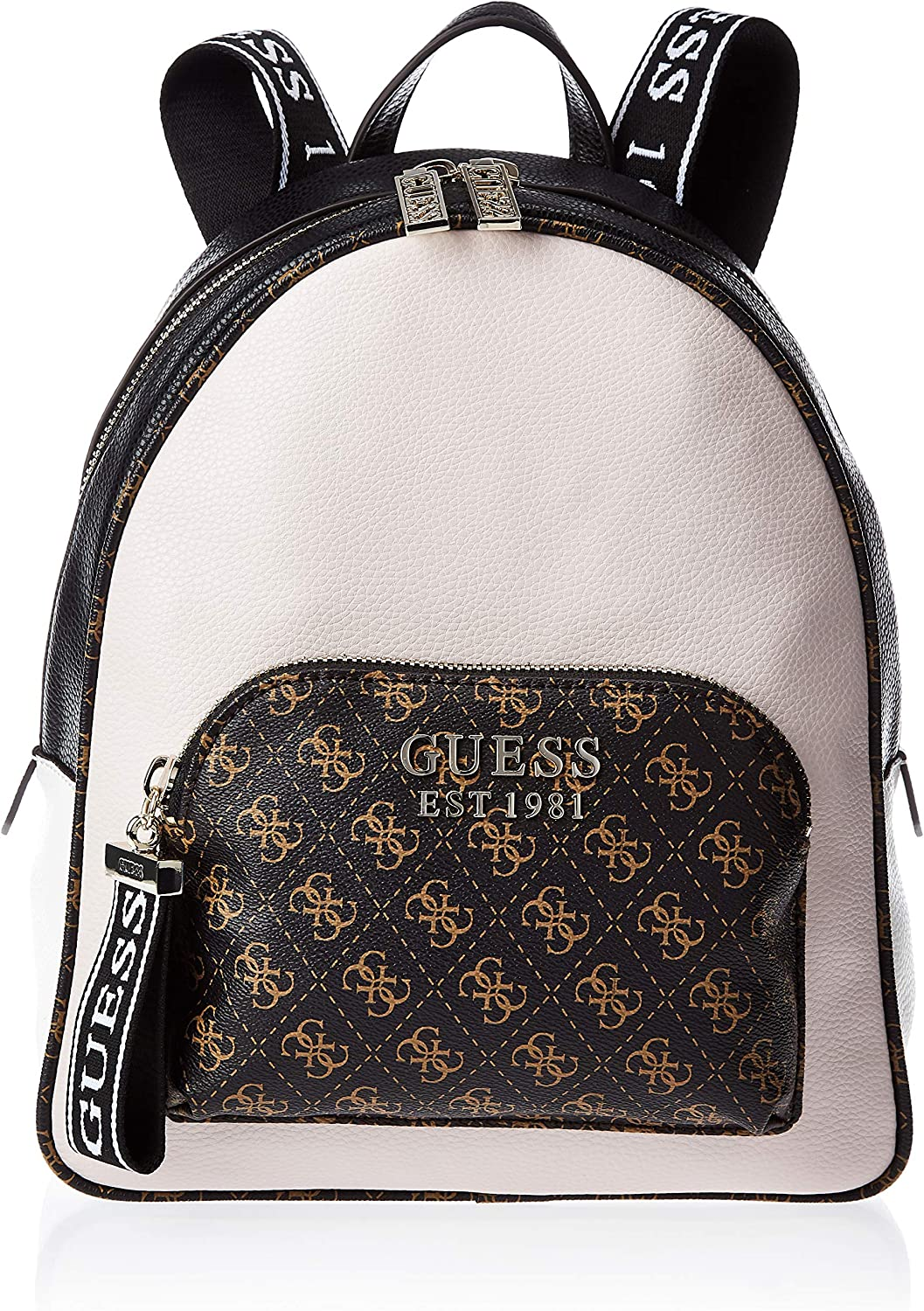 Guess Donna Zaino Large Haidee Multicolor Mod. HWSC75 86330