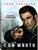 I Am Wrath [DVD + Digital]