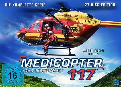 MEDICOPTERE 117 TÉLÉCHARGER