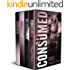 Consumed Series: Books 1-4