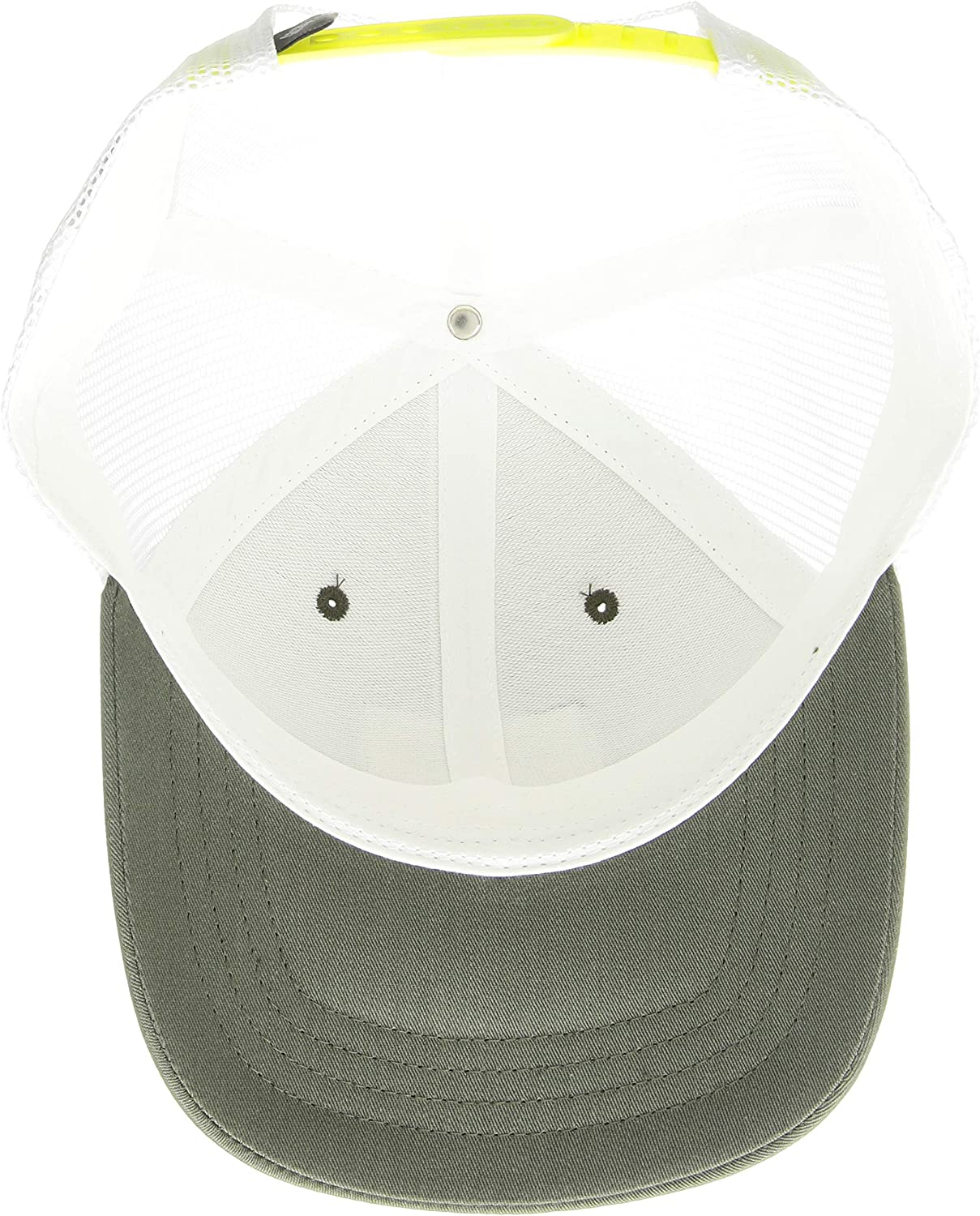 Columbia Womens Snap Back Hat Breathable Adjustable