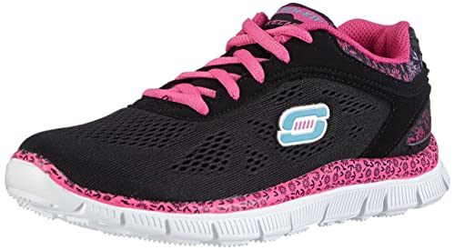 the latest faf4e 70e74 Skechers Girls Skech Appeal Island Style Low-Top Trainer
