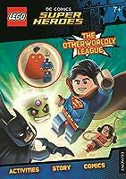 LEGO® DC Comics Super Heroes: The Otherworldy