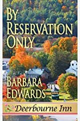 By Reservation Only (Deerbourne Inn) Kindle Edition