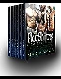 PlayShifters - 6 Book Paranormal Billionaire Romance Box Set