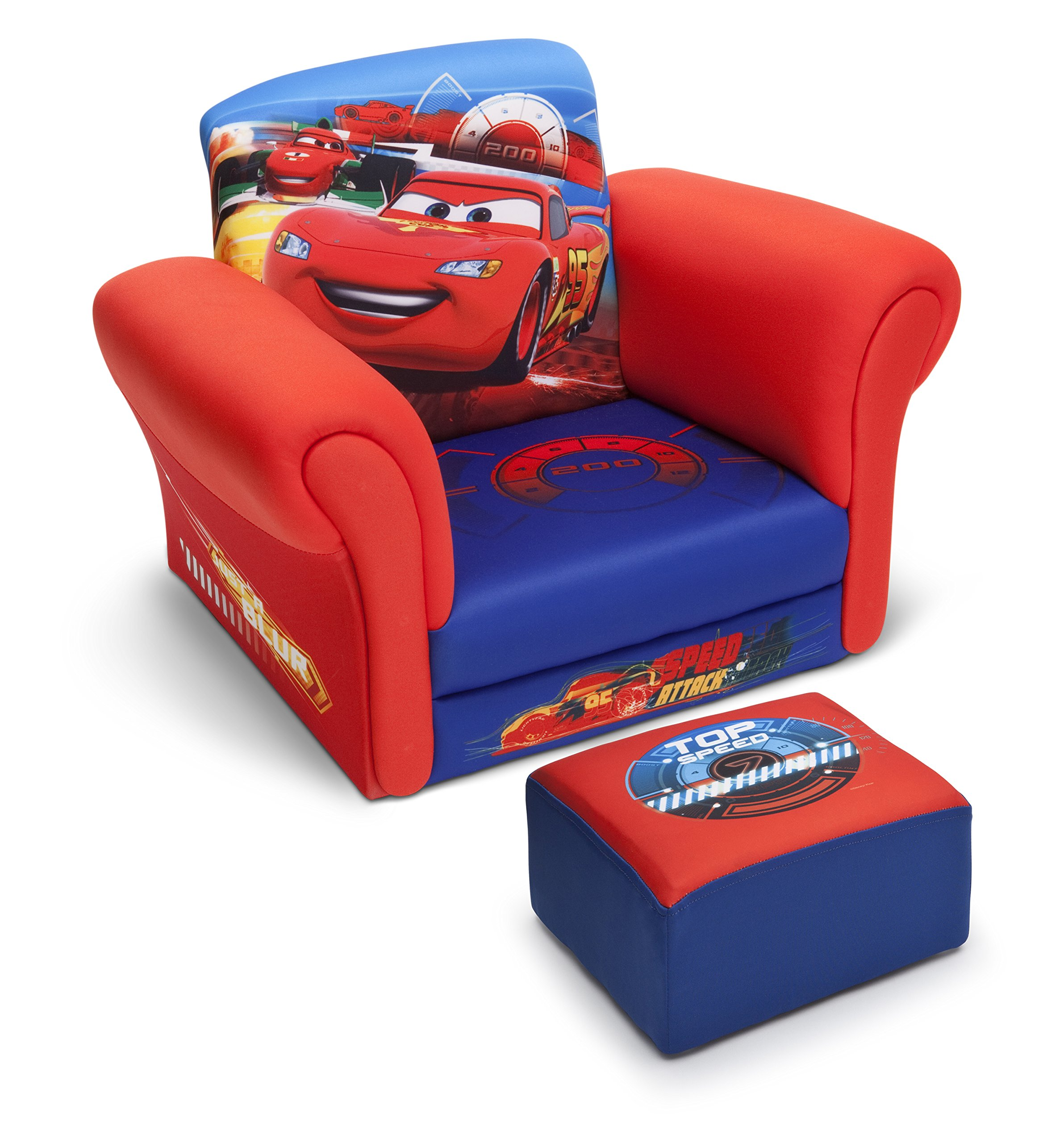 Delta Upholstered Chair Kids Children Furniture Toddler