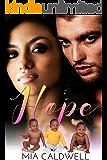 Hope and the Billionaire's Triplets (Faith, Love, Hope and Destiny)