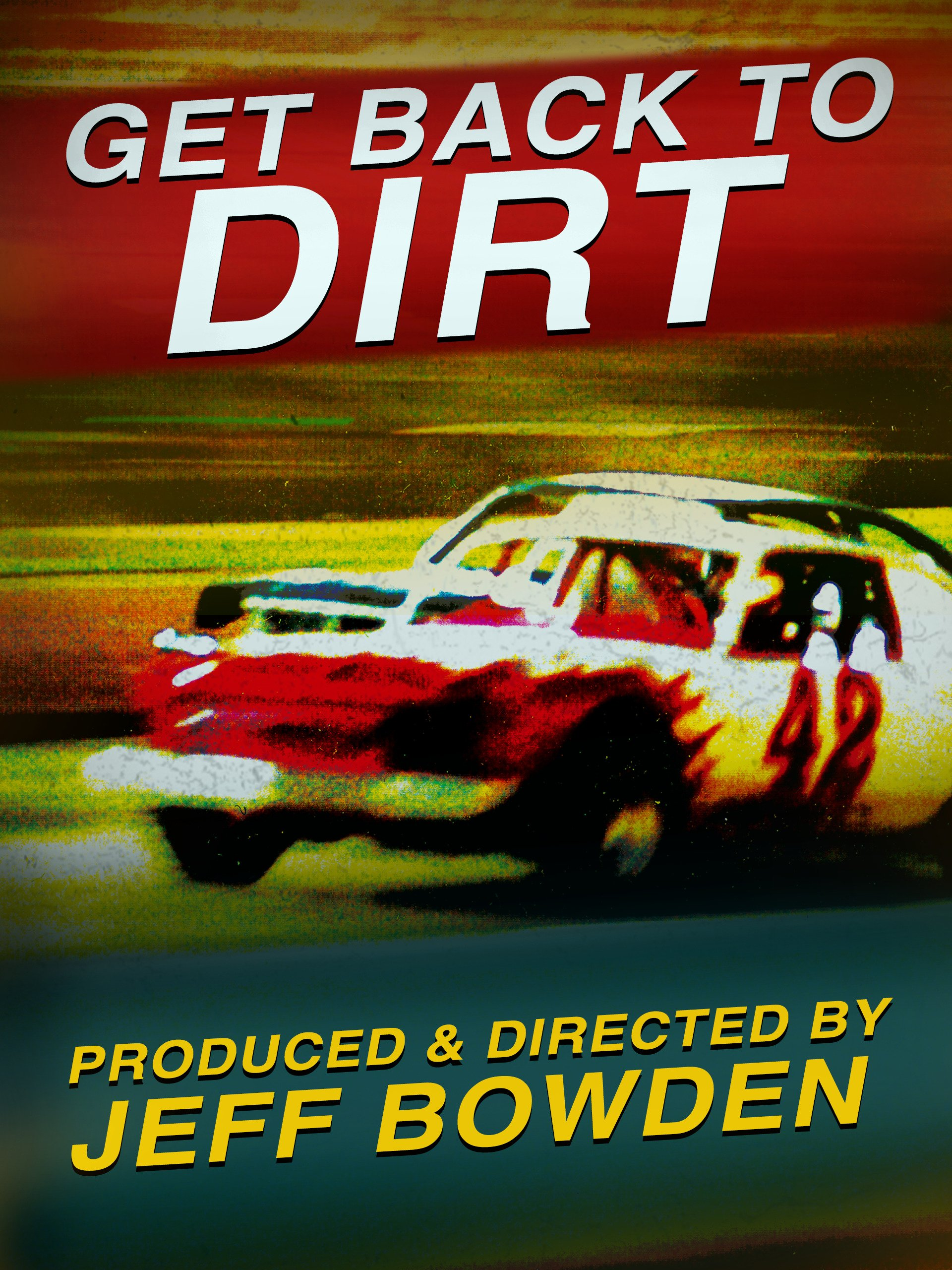 Get Back To Dirt on Amazon Prime Video UK