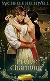 No Prince Charming (Enchanted Tales)