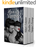 Love of a Vampire
