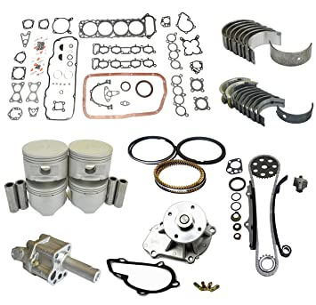 Engine Rebuild Kit Nissan Pick Up 2 4 KA24E, Engine Kits