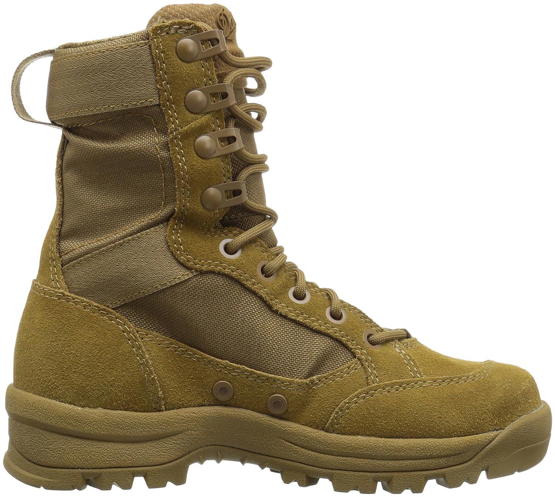 Watch Men's Coyote Danner Tanicus Boots Review – Tactical Footwear video