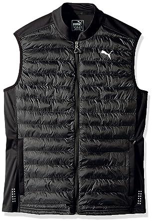 8159ecfebe50 PUMA Men s Padded Vest at Amazon Men s Clothing store