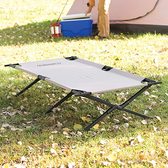 Coleman Trailhead Portable Sleeping Cot