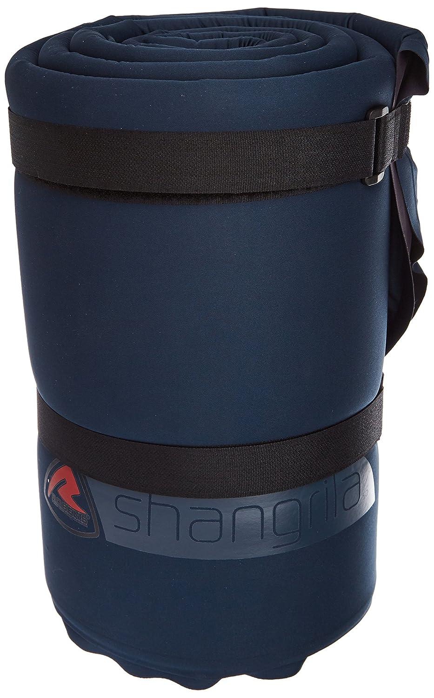 ROBENS Selbstaufblasende Shangrila' 5 cm Matte, Blau, One Größe