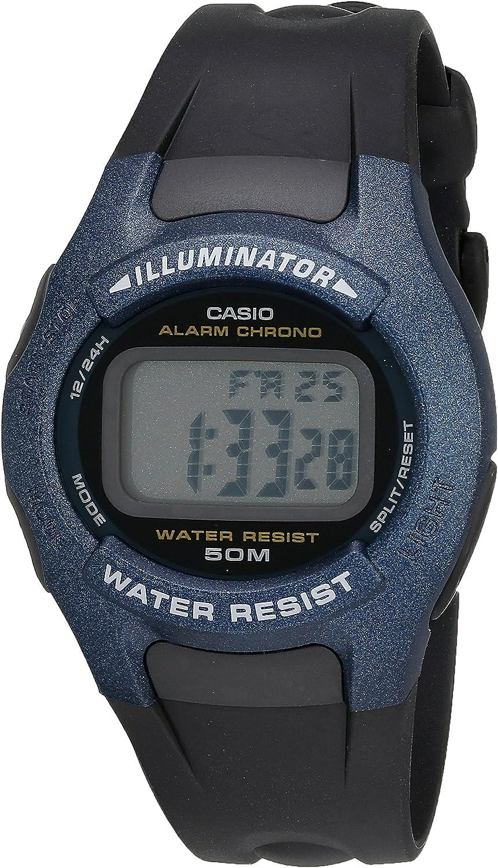 Casio Men s W43H-1AV Illuminator Sport Watch