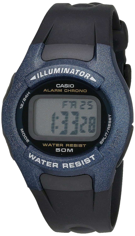 Amazon Casio Mens W43h 1av Illuminator Sport Watch Casio Watches