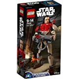 LEGO - 75525 - Star Wars - Jeu de Construction - Baze Malbus