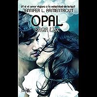 Opal (Saga LUX 3)