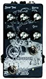 Matthews Effects The Conductor V2 Optical Tremolo Effects Pedal