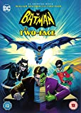 Batman Vs. Two Face [DVD] [2017]