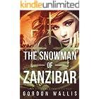 The Snowman of Zanzibar (The Jason Green Series Book 1)