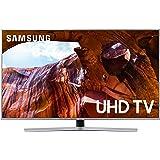 Samsung 43 Inch Flat Smart 4K UHD TV -43RU7400 - Series 7 (2019)