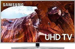 Samsung UE55RU7409 LED-TV 138cm 55 Zoll EEK A (A++: Amazon.es ...