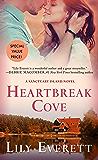 Heartbreak Cove (Sanctuary Island)