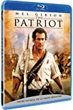 The Patriot - Le chemin de la liberté [Blu-ray]