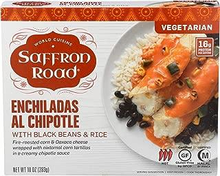product image for Saffron Road Enchiladas Al Chipotle, 10 Ounce