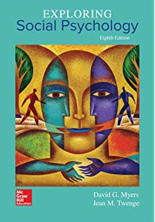 Exploring Social Psychology 7th Edition Pdf