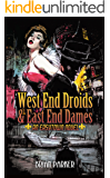 West End Droids & East End Dames (Easytown Novels Book 3)