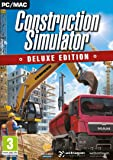 Construction Simulator Deluxe Edition (PC DVD) [Edizione: Regno Unito]