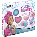 Alex Spa D.I.Y. Bath Bombs