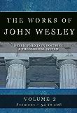 The Complete Works of John Wesley: Volume 2, Sermons 54-108