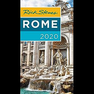 Rick Steves Rome 2020 (Rick Steves Travel Guide)