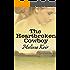 The Heartbroken Cowboy (The Cowboys of Whisper, Colorado Book 2)