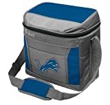 NFL Soft-Sided Insulated Cooler Bag, 16-Can