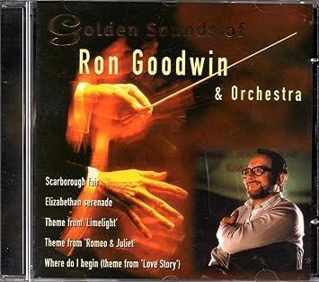 Golden Sounds of Ron Goodwin & His Orchestra: Amazon.es: Música