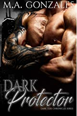 Dark Protector (Dark Tide Chronicles Book 2) Kindle Edition