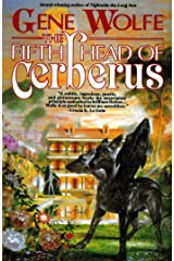 The Fifth Head of Cerberus: Three Novellas Kindle Edition