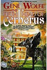 The Fifth Head of Cerberus: Three Novellas Kindle Edition