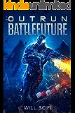 Outrun Battlefuture: A Gripping Scifi Dystopian