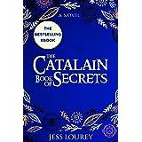 The Catalain Book of Secrets: A Book Club Pick!