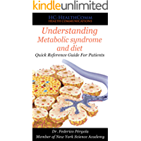 Understanding Metabolic syndrome: Quick Reference Guide For Patients