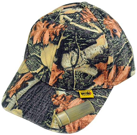 Image Unavailable. Image not available for. Color  POP-A-TOP 2 Baseball Hat  With Bottle Opener (Shotgun Shell Camo) 46c5705d119d