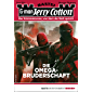 Jerry Cotton 3214 - Krimi-Serie: Die Omega-Bruderschaft (German Edition)