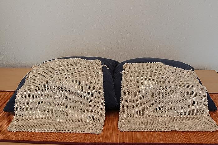 bolsa de crochet para pan: Amazon.es: Handmade